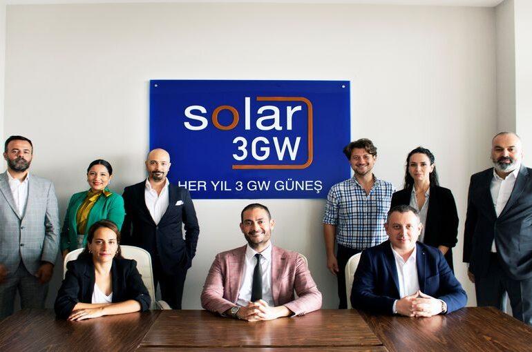 Solar3GW'nin Temel Hedefleri Neler?