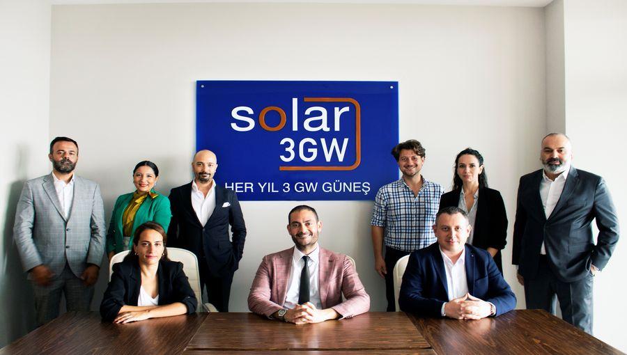 What are Solar3GW's Main Goals?